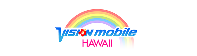 Vision Mobile Hawaii Inc.(アメリカ・ハワイ)